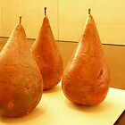 oranges or Pears? by D. D.AMO