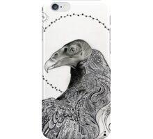Cathartes Aura  iPhone Case/Skin