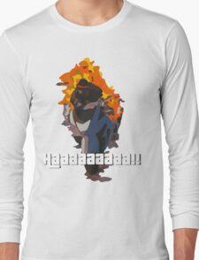 Daveman42's Scream GTA Online Long Sleeve T-Shirt