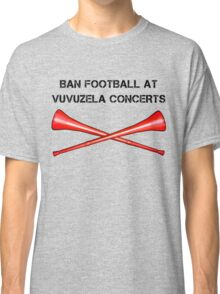 Concerto for Vuvuzela Tee - 2 Classic T-Shirt