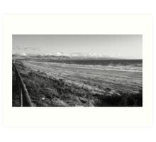 Aldinga Beach, SA Art Print