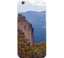 Blue Mountains National Park iPhone Case/Skin