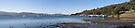 Cornelian Bay - Hobart by Anthony Davey