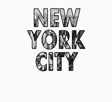 New York City - Black Unisex T-Shirt