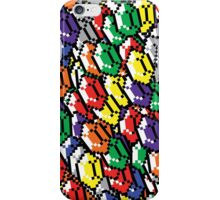 Rupees Galore iPhone Case/Skin