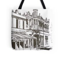 Kensington, Melbourne Victoria.  Bellair St ©  Tote Bag