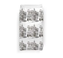Kensington, Melbourne Victoria.  Bellair St ©  Duvet Cover