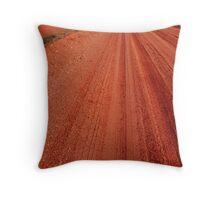 photoj Flinders Rangers Throw Pillow