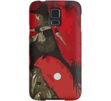 Cole Tarot Card Samsung Galaxy Case/Skin