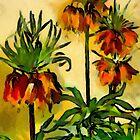 Orangina by Vivien Highground