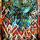 viva la virgen fantastico by johnny hancen