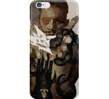Dorian Tarot Card 2 iPhone Case/Skin