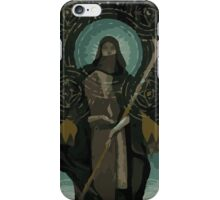 Solas Tarot Card 1 iPhone Case/Skin