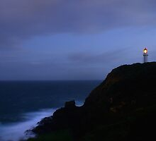 Morning Cape Schanck by athex
