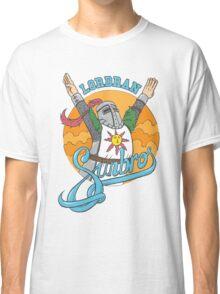 Lordran Sunbros Classic T-Shirt