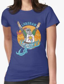 Lordran Sunbros Womens Fitted T-Shirt