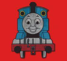 Thomas the Tank Engine One Piece - Short Sleeve