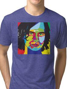 Wally Tri-blend T-Shirt