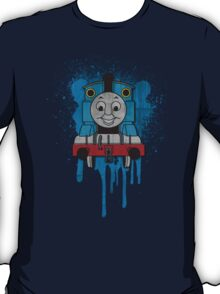 Thomas the Tank Engine Grunge T-Shirt