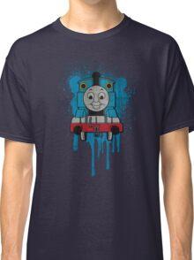 Thomas the Tank Engine Grunge Classic T-Shirt
