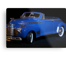 1941 Style,....1/18th Scale Metal Print