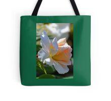Pride and Prejudice  Rose Tote Bag
