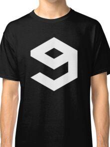 9gag meme again Classic T-Shirt
