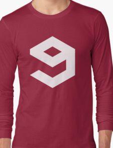 9gag meme again Long Sleeve T-Shirt