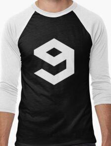 9gag meme again Men's Baseball ¾ T-Shirt