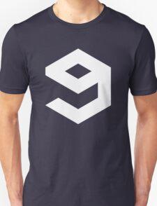 9gag meme again Unisex T-Shirt