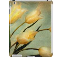 Dutch Tulips iPad Case/Skin