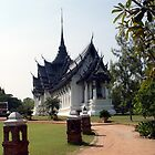 Thailand Old Time's by Feesbay