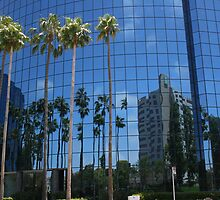 San Diego Reflected  by heatherfriedman