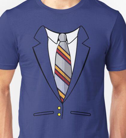 Anchorman Suit Unisex T-Shirt