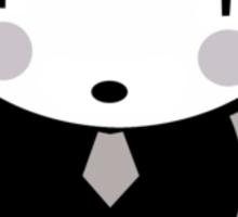 dead boy Sticker