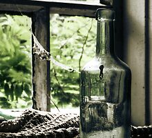 18.6.2010: Bottle full of Oblivion by Petri Volanen