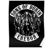 Sons of Durin Poster