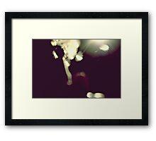 mushaboom Framed Print