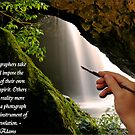 Some Photographers........Ansel Adams by Kym Howard