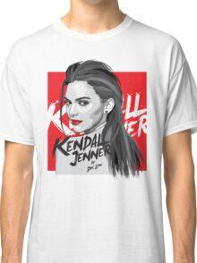 Kendall Jenner Classic T-Shirt