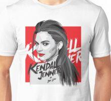 Kendall Jenner Unisex T-Shirt