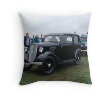 Old Car 5 Throw Pillow