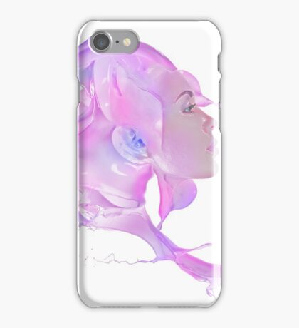 Candy Hair iPhone Case/Skin