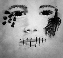 Creepy Cliches by Margo Naude
