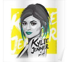 Kylie Jenner Poster