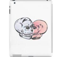 Eternal Love Skulls iPad Case/Skin
