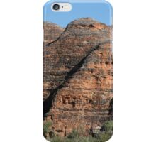 Bungle Bungle Formations iPhone Case/Skin