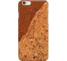 Chasm Walls iPhone Case/Skin