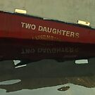 Two Daughters Abandoned by murrstevens