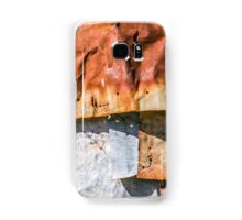 Waste not want not Samsung Galaxy Case/Skin